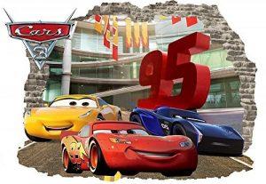 stickers muraux cars TOP 8 image 0 produit