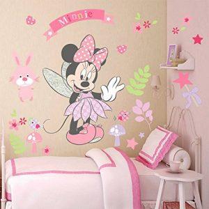 stickers muraux chambre bébé fille TOP 13 image 0 produit