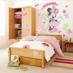 stickers muraux chambre bébé fille TOP 13 image 1 produit