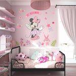 stickers muraux chambre bébé fille TOP 13 image 3 produit