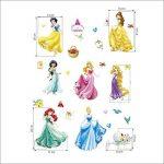 stickers muraux chambre bébé fille TOP 14 image 2 produit
