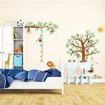 stickers muraux chambre enfant TOP 2 image 2 produit