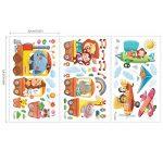 stickers muraux chambre enfant TOP 5 image 4 produit