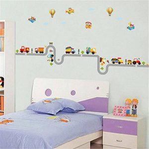 stickers muraux chambre garçon TOP 1 image 0 produit