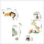 stickers muraux chambre garçon TOP 13 image 2 produit