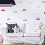 stickers muraux couleur TOP 10 image 1 produit