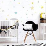 stickers muraux couleur TOP 12 image 1 produit