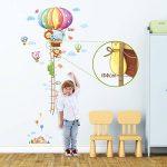 stickers muraux couleur TOP 2 image 1 produit