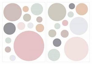 stickers muraux couleur TOP 6 image 0 produit