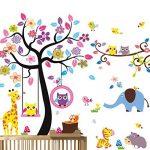 stickers muraux de qualité TOP 3 image 1 produit