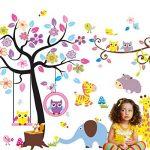 stickers muraux de qualité TOP 3 image 2 produit