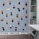 stickers muraux de qualité TOP 9 image 1 produit