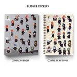 stickers muraux de qualité TOP 9 image 4 produit