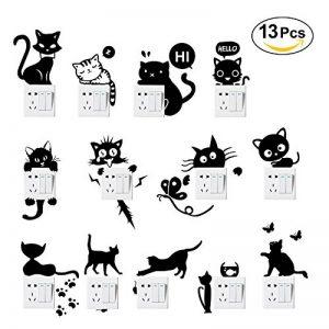 stickers muraux entrée TOP 8 image 0 produit