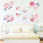 stickers muraux fleurs TOP 13 image 2 produit