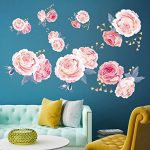 stickers muraux fleurs TOP 13 image 3 produit