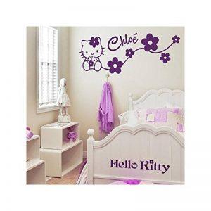 stickers muraux hello kitty TOP 10 image 0 produit