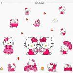 stickers muraux hello kitty TOP 13 image 2 produit