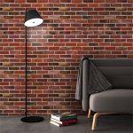Stickers muraux, hunpta 3D mur papier brique effet pierre autocollant adhésif mur décoration salle (A) de la marque hunpta image 2 produit