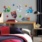 stickers muraux mario TOP 0 image 1 produit