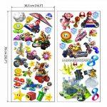 stickers muraux mario TOP 14 image 4 produit