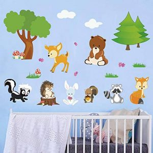 stickers muraux moderne TOP 10 image 0 produit