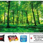 stickers muraux nature TOP 1 image 2 produit