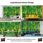 stickers muraux nature TOP 1 image 3 produit