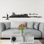 stickers muraux new york TOP 7 image 1 produit