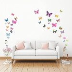 stickers muraux papillons TOP 0 image 3 produit