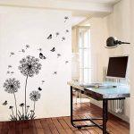 stickers muraux papillons TOP 2 image 2 produit