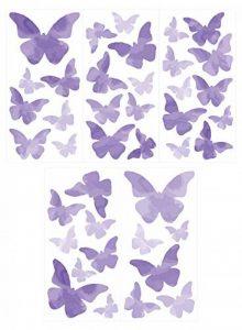 stickers muraux papillons TOP 6 image 0 produit