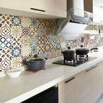 stickers muraux pour cuisine TOP 14 image 2 produit