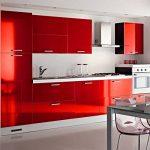 stickers muraux rouge TOP 9 image 1 produit