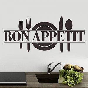 stickers muraux salle à manger TOP 1 image 0 produit