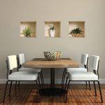 stickers muraux salle à manger TOP 2 image 3 produit