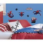 stickers muraux spiderman TOP 0 image 1 produit