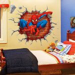 stickers muraux spiderman TOP 12 image 4 produit
