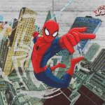stickers muraux spiderman TOP 2 image 1 produit