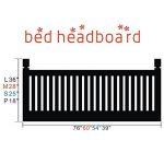 stickers muraux tete de lit TOP 0 image 1 produit