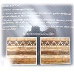 stickers muraux tete de lit TOP 11 image 2 produit
