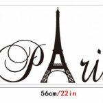 stickers muraux tour eiffel TOP 7 image 3 produit