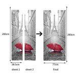 stickers muraux tour eiffel TOP 9 image 1 produit