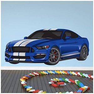 stickers muraux voiture TOP 2 image 0 produit
