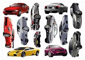 stickers muraux voiture TOP 5 image 0 produit