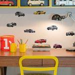 stickers muraux voiture TOP 5 image 1 produit