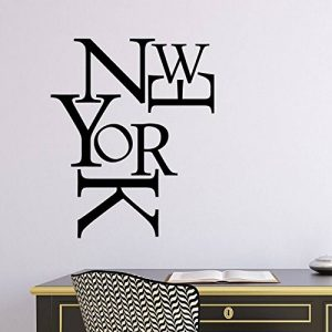 stickers new york TOP 3 image 0 produit