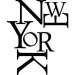 stickers new york TOP 3 image 1 produit