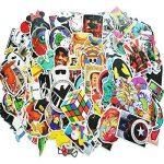 stickers noir et blanc TOP 7 image 3 produit
