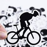 stickers noir et blanc TOP 9 image 3 produit